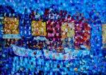 Copenhagen. 50x70 cm, oil on canvas, 2013