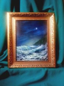 Sea Storm. 2013.
