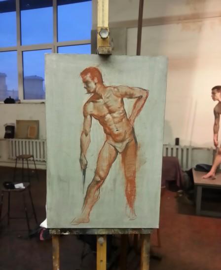 nude-studio